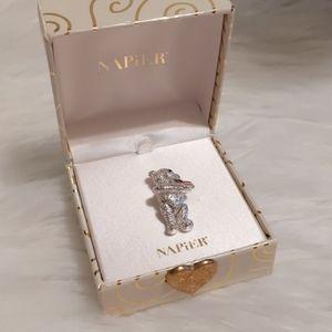 Napier Patriotic Bear